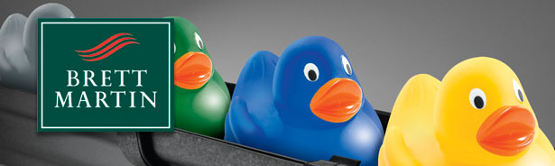 Brett Ducks