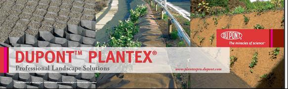 Plantex Horizontal Banner