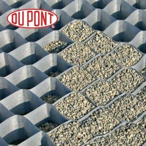 Using DuPont GroundGrid and Typar together