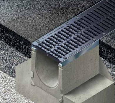 FASERFIX Hauraton drainage solutions