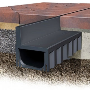 How to install an ACO drain