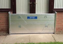 Hydroshield PRO Heavy Duty Flood Barrier