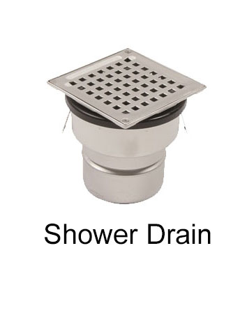 shower-drains