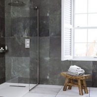 How to install a wet room