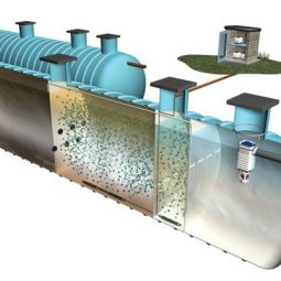 commercial-sewage-treatment-plant
