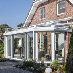 How to clean conservatory guttering