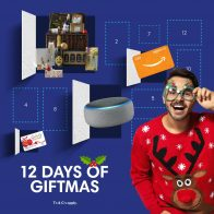 Day 5 – 12 Days of Giftmas