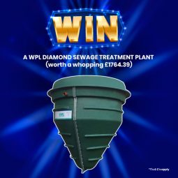 Win a WPL Diamond