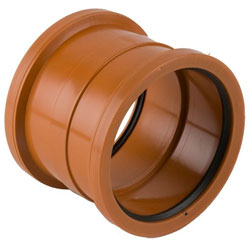 Why it is important to chamfer PVC pipe
