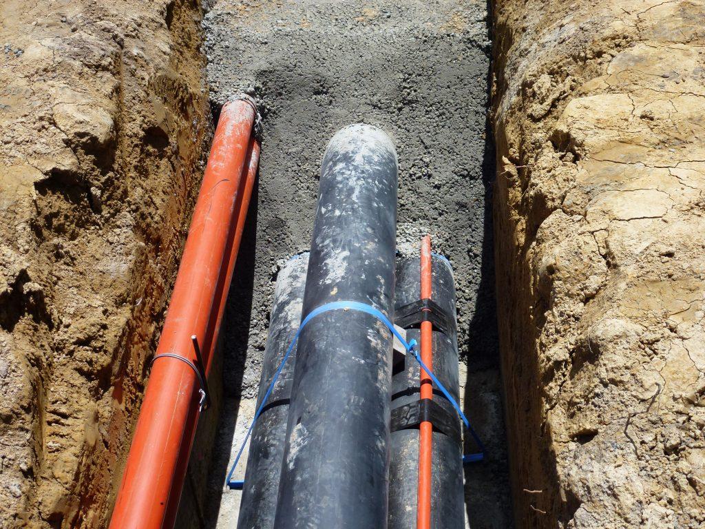 underground-ducting