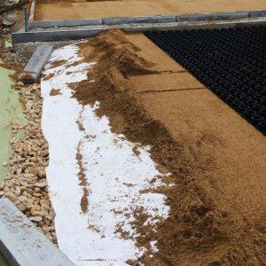 filtration geotextile