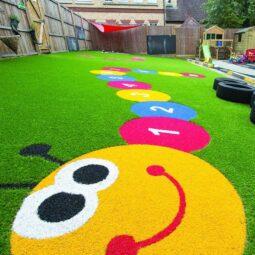Looking after artificial grass when you have pets