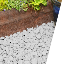 10% off all Tarmac aggregates and gravel