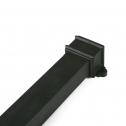 100mm x 75mm Rectangular Downpipe & Fittings