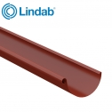 125mm Half Round Polyester Painted Gutters & Accessories