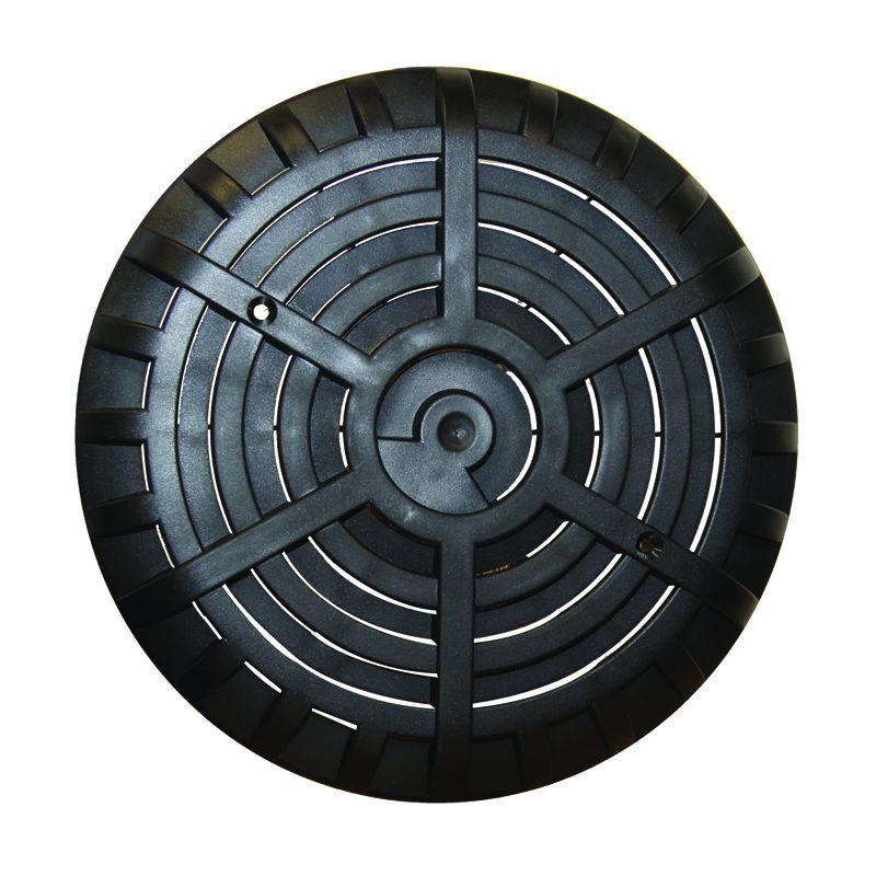 Pool Drain Plumbing : Swimming pool main drain grille inch anti vortex for