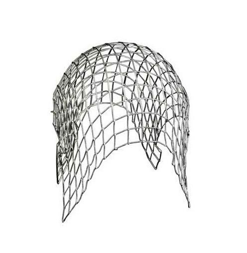 Wire Chimney Guard Leaf Guard 3 Inch 75mm Drainage