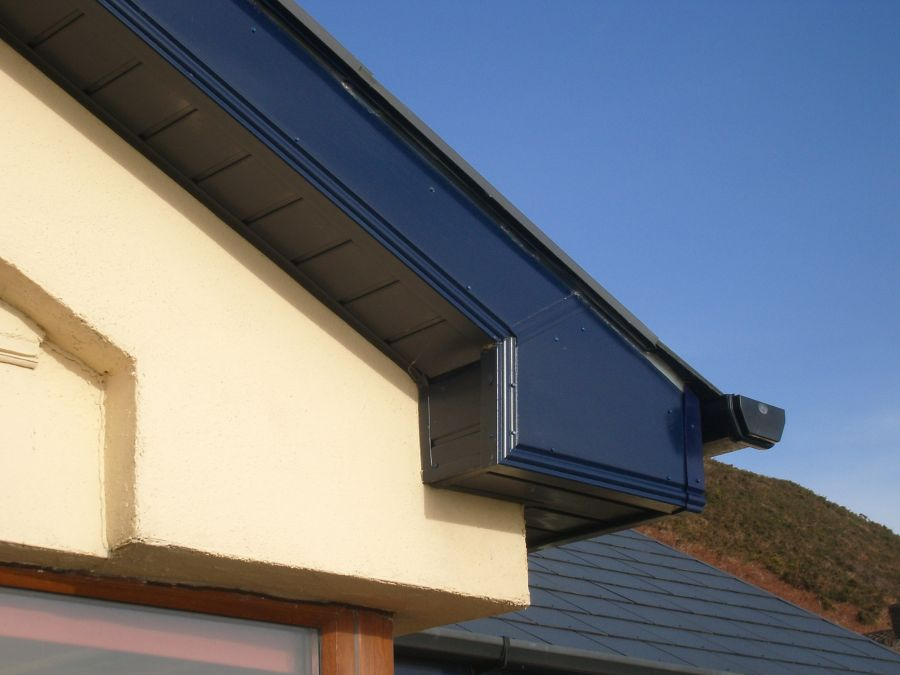 how to change fascia boards