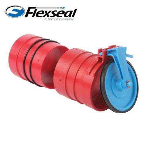 Non return valve drainage