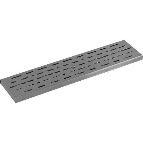 channel drain stainless steel intercept grate 500mm aco. Black Bedroom Furniture Sets. Home Design Ideas