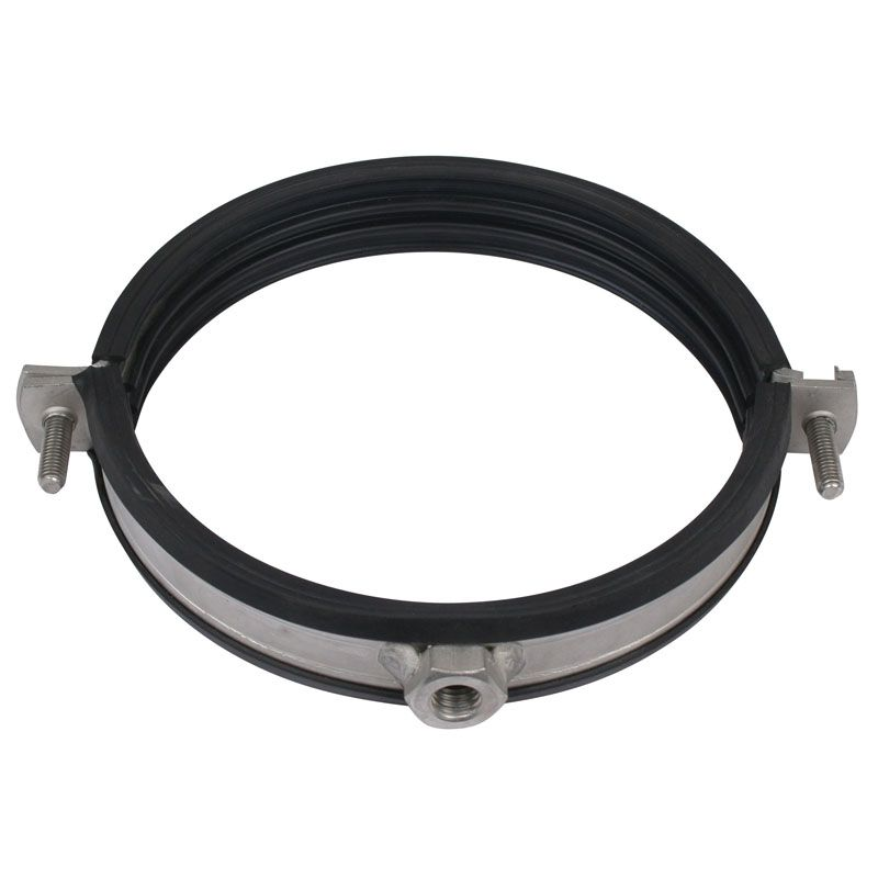 Stainless steel pipe galvanised bracket mm