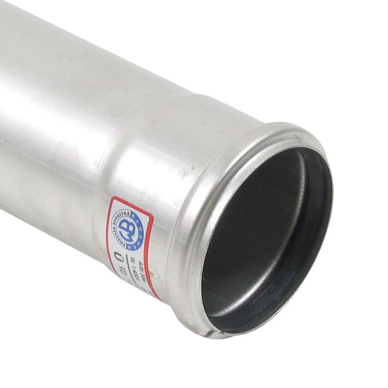 Stainless Steel Pipes : Stainless steel pipe mm grade blucher