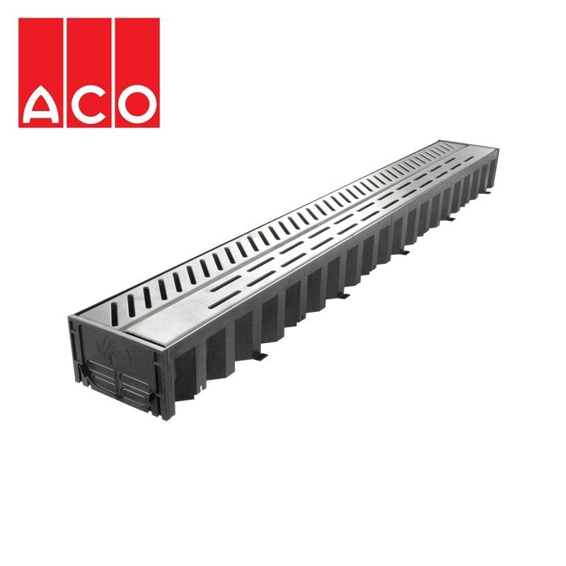 aco doorway drain threshold drainage system 1m. Black Bedroom Furniture Sets. Home Design Ideas