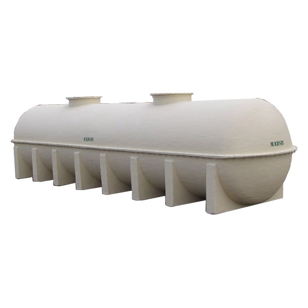 Drainage Water Tanks : Aboveground water storage tank grp l volume