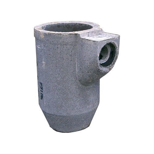 Concrete Outlet Gully Pot 450mm X 900mm X 150mm Seal
