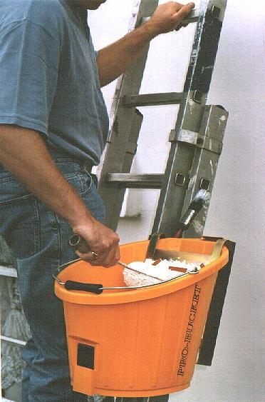 Pro Bucket Mate Ladder Attachment Drainage Superstore 174
