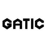 Gatic S44215 - 225mm Slot Drain Outlet End Cap
