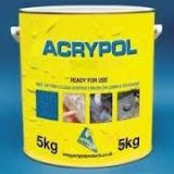 Acrypol Off-White Bedding Coat - 5kg