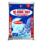 Clean White De-Icing Salt - 850kg Dumpy Bulk Bag