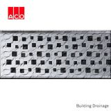 ACO Sheet Flooring Shower Drainage Channel Anti-Slip Grating 1200mm
