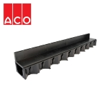 ACO Brickslot Hexdrain Slot Drain Channel 1m x 125mm x 148mm - A15