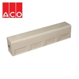 ACO KerbDrain HB305 Half Battered Centre Stone Kerb Unit - 915mm