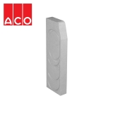ACO KerbDrain HB255/HB305/HB480 Half Battered End Cap