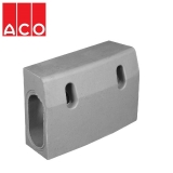 ACO KerbDrain HB305 Half Battered 1.8m External Radius Kerb - 470mm