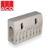 ACO KerbDrain HB305 Half Battered Kerb Unit - 500mm