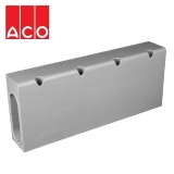 ACO KerbDrain HB480 Half Battered Perforated Centre Stone - 915mm