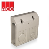 ACO KerbDrain SP480 Splayed Kerb Unit - 500mm