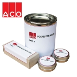 ACO Polymer Concrete Repair Kit - 0.5kg