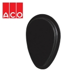 ACO Qmax 550 Slot Channel Blanking End Cap