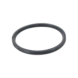 Stainless Steel Pipe Spare Sealing Ring 110mm - Blucher Europipe