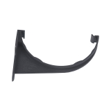 Cascade Cast Iron Style Anthracite Grey 170mm Deepstyle Fascia Bracket