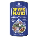 Jeyes Fluid Multi Purpose Disinfectant for Outdoor Cleaning - 25 Litre