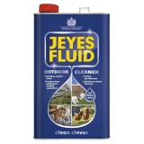 Jeyes Fluid Multi Purpose Disinfectant for Outdoor Cleaning - 5 Litre