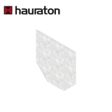 Hauraton Faserfix KS100 Channel Drain End Cap