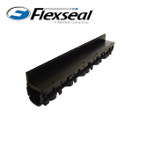 Slot Threshold Channel Drain 1000L x 120W x 194H - A15 Class