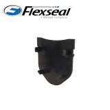 Fernco Stormdrain Channel Drain End Cap